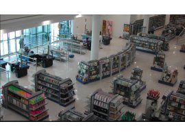 Arredamento Librerie - No Food - Arredo Negozi - Gervasoni ...