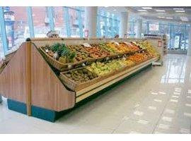 Arredamento ortofrutta food arredo negozi gervasoni for Arredamento ortofrutta