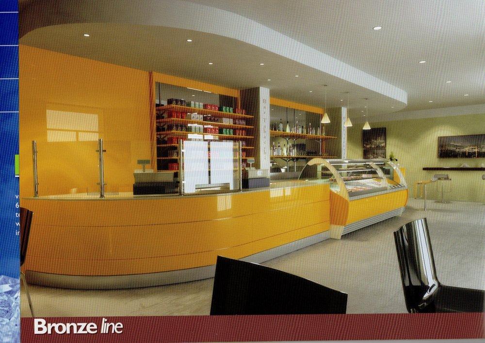 Arredamento bar arredamento bar food arredo negozi for Arredamento bar roma