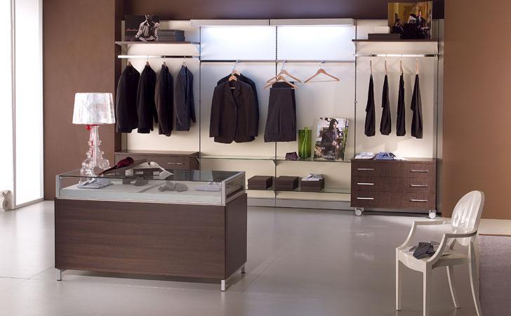 abbigliamento - arredamento negozio abbigliamento - arredo negozi ... - Arredamento Negozio Abbigliamento Roma