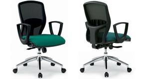 Poltrona Ufficio Elegante : Sedie e poltrone ufficio gervasoni arredamenti roma