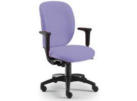 Sedie e poltrone operative sedie e poltrone ufficio for Tondelli arredamenti