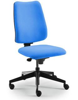 Poltrona dd 4 sedie e poltrone operative sedie e for Poltrone ufficio roma