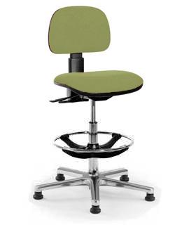 Poltrona saloon sedie e poltrone operative sedie e for Negozi sedie ufficio roma