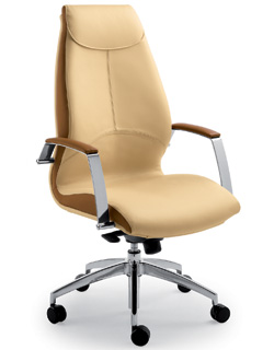 Poltrona wave poltrone design sedie e poltrone ufficio for Negozi sedie ufficio roma