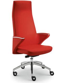 Poltrona zeus poltrone design sedie e poltrone ufficio for Poltrone ufficio roma