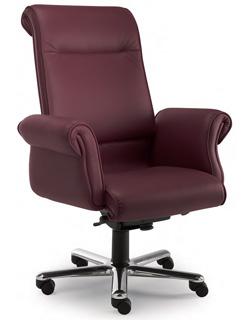 Poltrona europa lux poltrone classiche sedie e for Negozi sedie ufficio roma