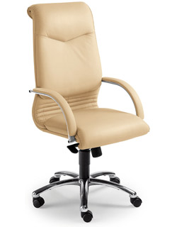 Poltrona elegance poltrone classiche sedie e poltrone for Poltrone ufficio roma