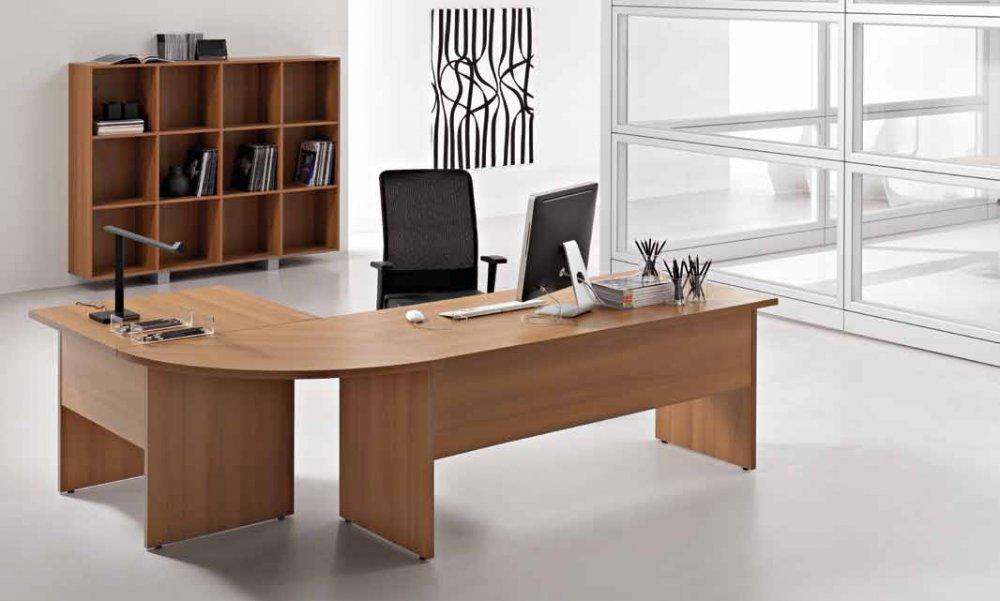 Giessegi scrivanie ufficio for Mobili per ufficio torino