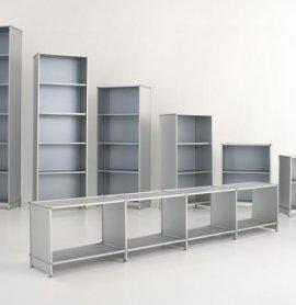Gervasoni arredamenti mobili per ufficio e negozio roma for Mobili e scaffalature per ufficio