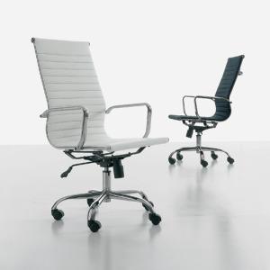 Sedie e poltrone ufficio gervasoni arredamenti roma - Sedie e poltrone ufficio ...