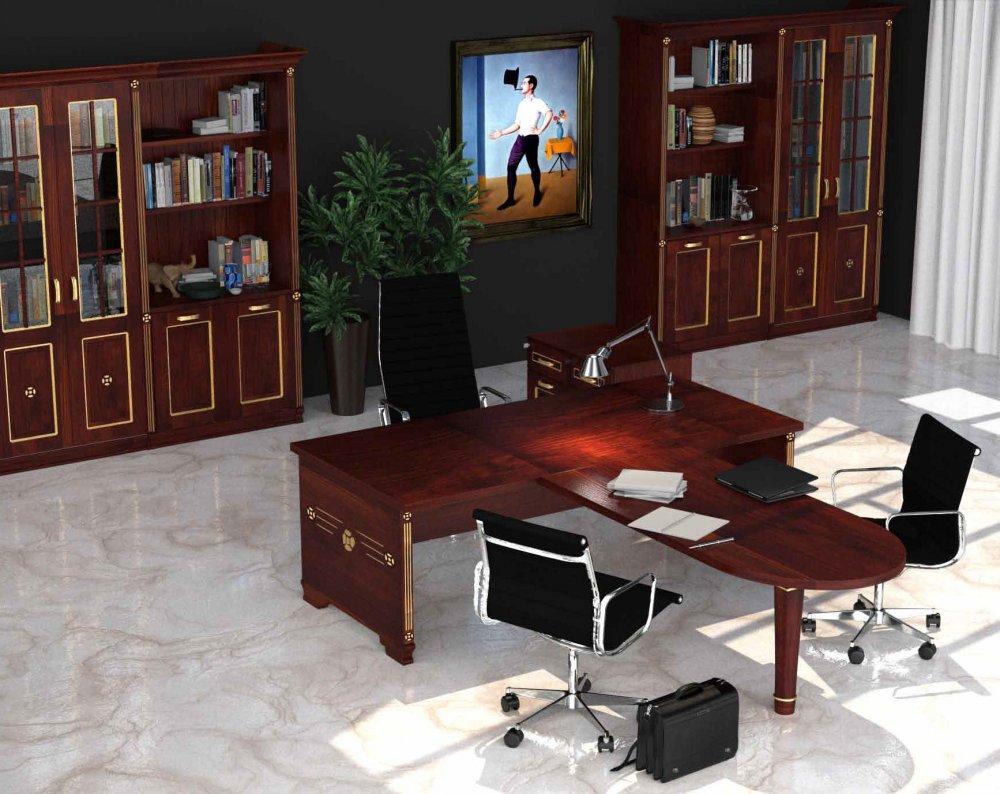Imperial composizioni arredo ufficio gervasoni for Arredamenti ufficio roma