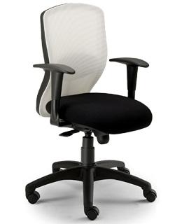 Poltrona gummy re sedie e poltrone operative sedie e for Poltrone ufficio roma
