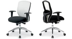 Poltrona gummy re sedie e poltrone operative sedie e for Negozi sedie ufficio roma
