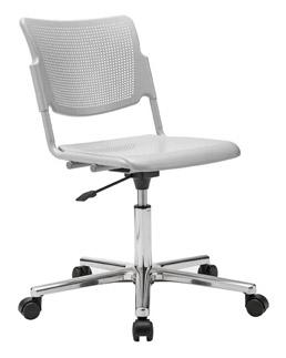 Poltrona lamia con ruote sedie e poltrone operative for Negozi sedie ufficio roma