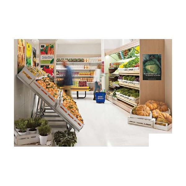 Ortofrutta arredamento ortofrutta food arredo negozi for Arredamento ortofrutta