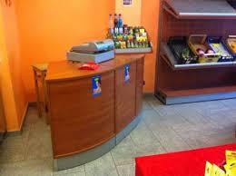 Banco ortofrutta arredamento ortofrutta food arredo for Arredamento ortofrutta in legno