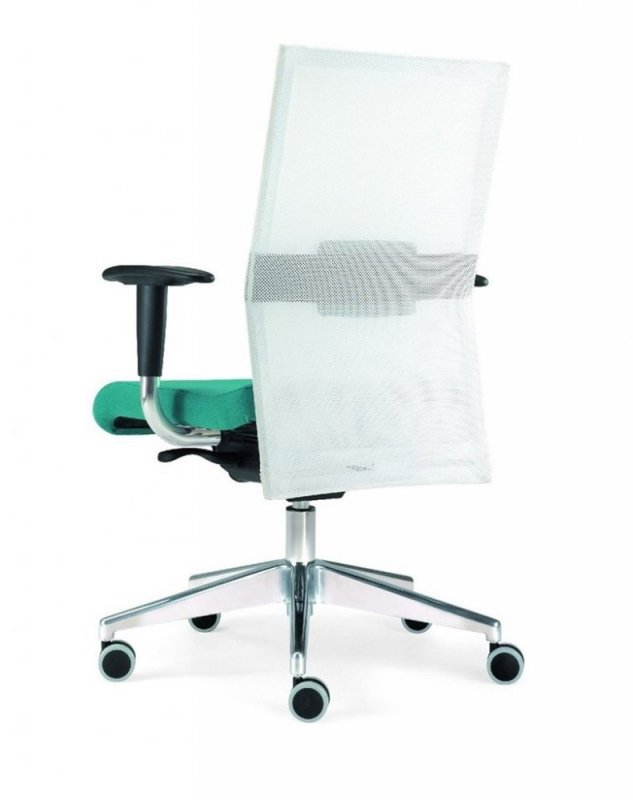 Dama sedie e poltrone operative sedie e poltrone for Poltrone ufficio roma