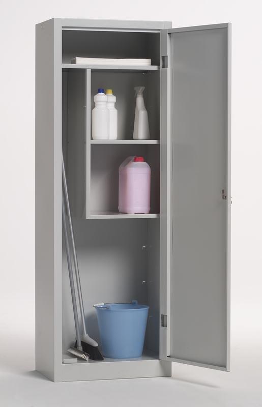 Armadio portascope armadi da esterno zincoplastificati for Ikea armadi da esterno